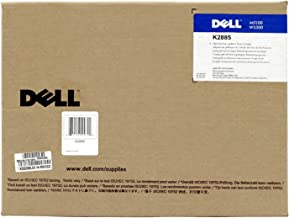 Dell K2885 OEM Toner - M5200N W5300N High Yield Use and Return Toner (OEM# 310-4131 310-4549) (18000 Yield) OEM