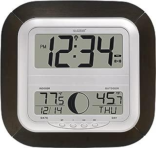 skyscan atomic clock 86722alu