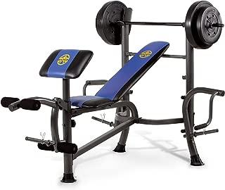 Amazon.es: Bancos - Musculación: Deportes y aire libre: Bancos ...