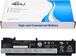 RDSJ 00HW022 00HW023 SB10F46460 SB10F46461 Laptop Battery Compatible ThinkPad T460s 3ICP4/43/86 Series 11.25V 24Wh 2.09Ah