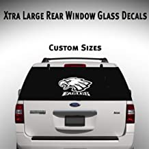 Best philadelphia eagles truck decal Reviews