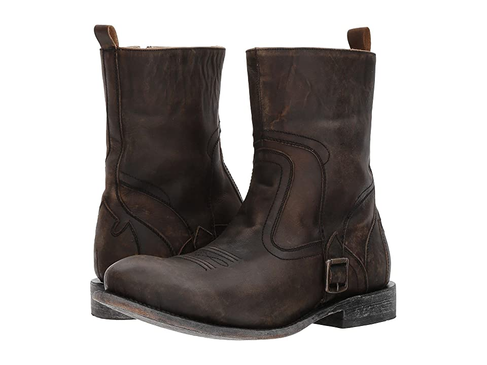Corral Boots G1407 (Brown) Cowboy Boots