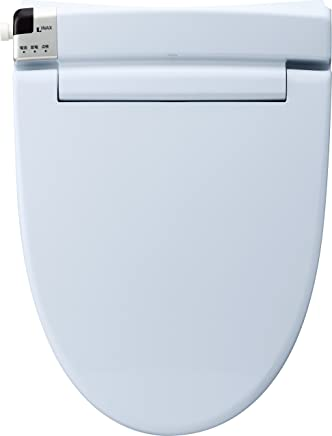 LIXIL(リクシル) INAX シャワートイレ RTシリーズ 貯湯式 温水洗浄便座 キレイ便座 ブルーグレー CW-RT10/BB7