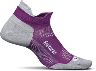Feetures - Elite Ultra Light - No Show Tab - Athletic Running Socks for Men and Women
