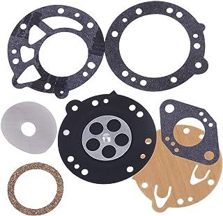 Carburador Carb reparación Reparación Kit Fit para STIHL 08070090TS350TS360Tillotson RK-83HL coche de golf