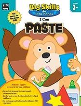 I Can Paste, Grade Preschool (Big Skills for Little Hands®)