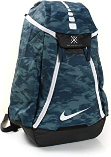 mens ELITE MAX AIR BACKPACK BA5260-425 - SPACE BLUE/BLACK/WHITE