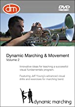 dynamic marching and movement
