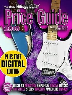 Best vintage acoustic guitar price guide Reviews