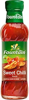 Fountain Sweet Chilli Sauce, 250ml
