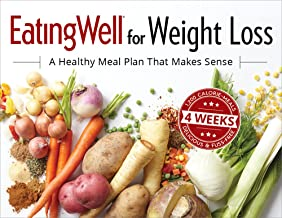 Eating Well for Weight Loss
