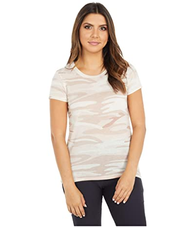 Alternative Ideal Tee (Blush Camo) Women