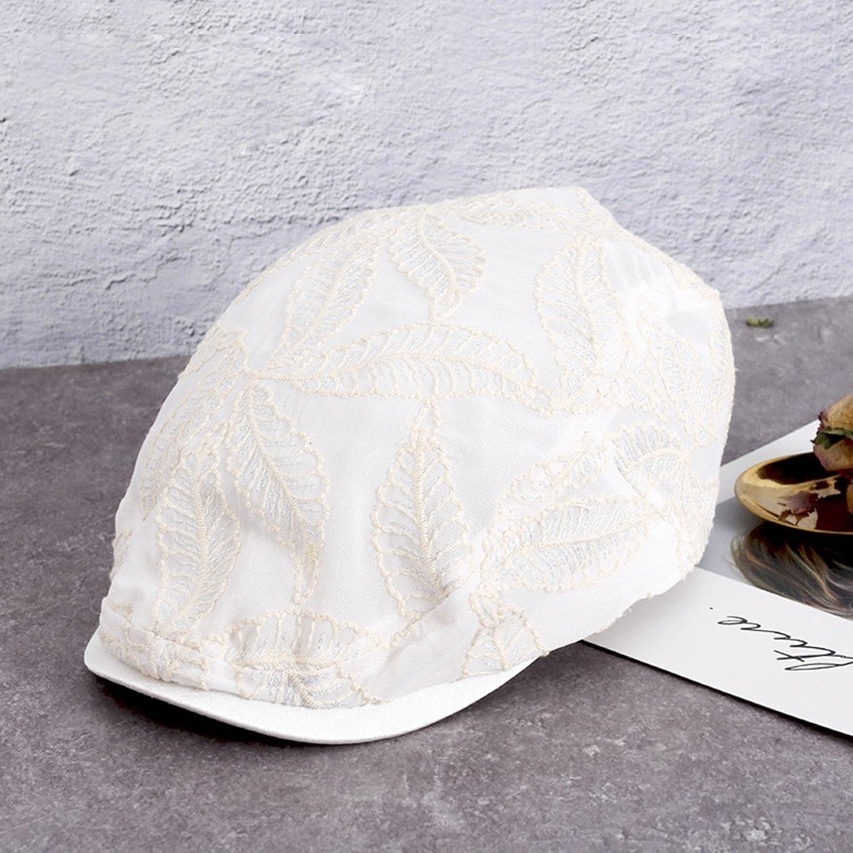 NHGY Summer Pure color Thin mesh, Casual Sunshade Cap