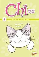 Chi, une vie de chat, Tome 4 : Bravo Chi !