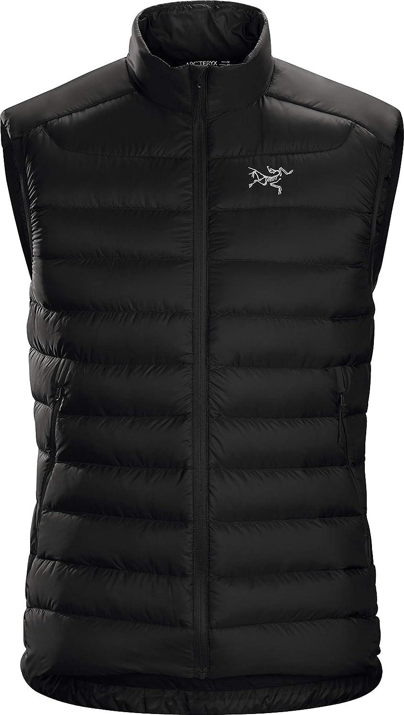Arc'teryx Cerium Bombing new work LT Vest Down Versatile New sales Men's