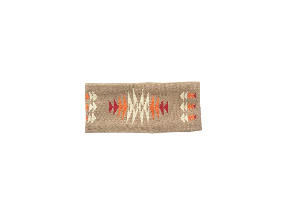 Pendleton - Pendleton Fleece-Lined Headband