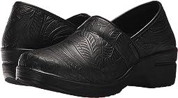 Black Tooled