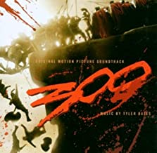 进口CD:300勇士电影原声(CD)(499945)
