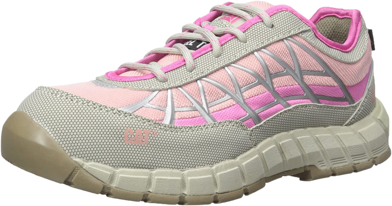 Caterpillar Women's Connexion Steel Toe Work shoes