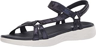 Skechers ON-THE-GO 600 - SHEEN womens Sandal