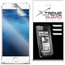 XtremeGuard™ Screen Protector Skin for Apple iPhone 6 4.7