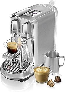 NESPRESSO Creatista Plus J520 Coffee Machine