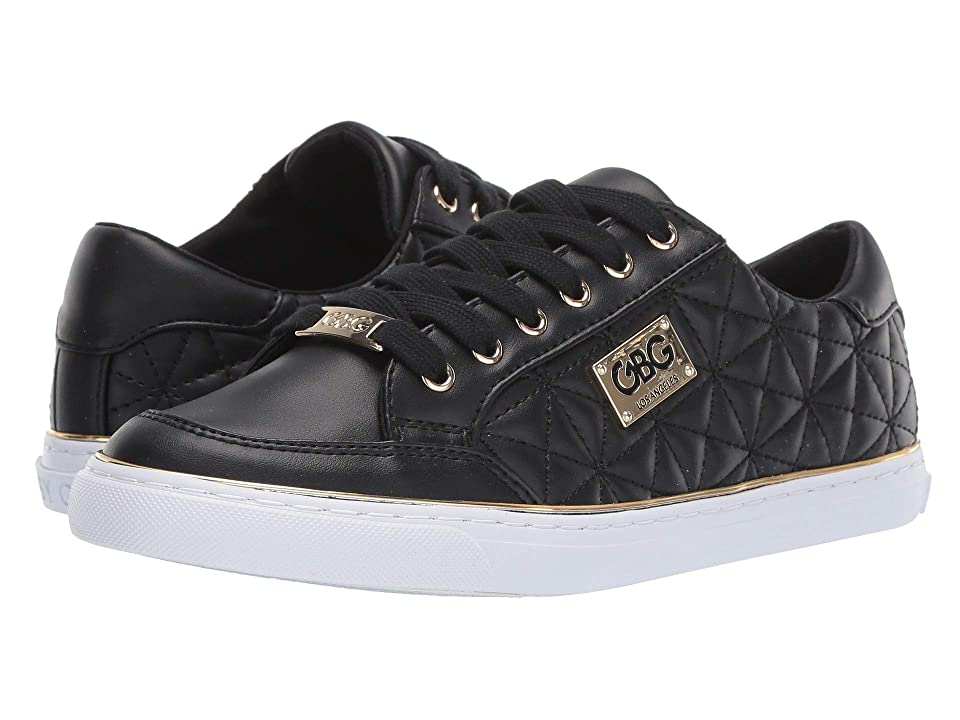 G by GUESS Omerica (Black) Women