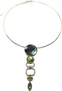 lia sophia necklace slides