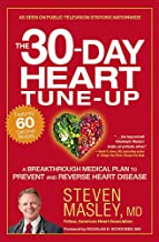 30 day heart diet