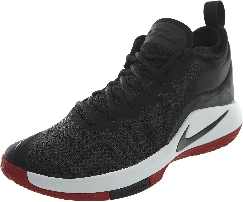 Nike - Lebron Witness II