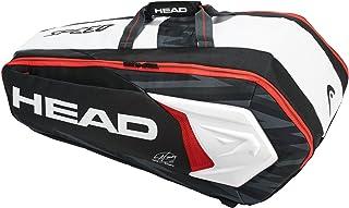HEAD Djokovic Supercombi x9 Racquet Bag