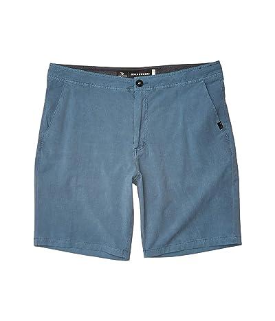 Rip Curl Reggie Boardwalk (Blue/Grey) Men