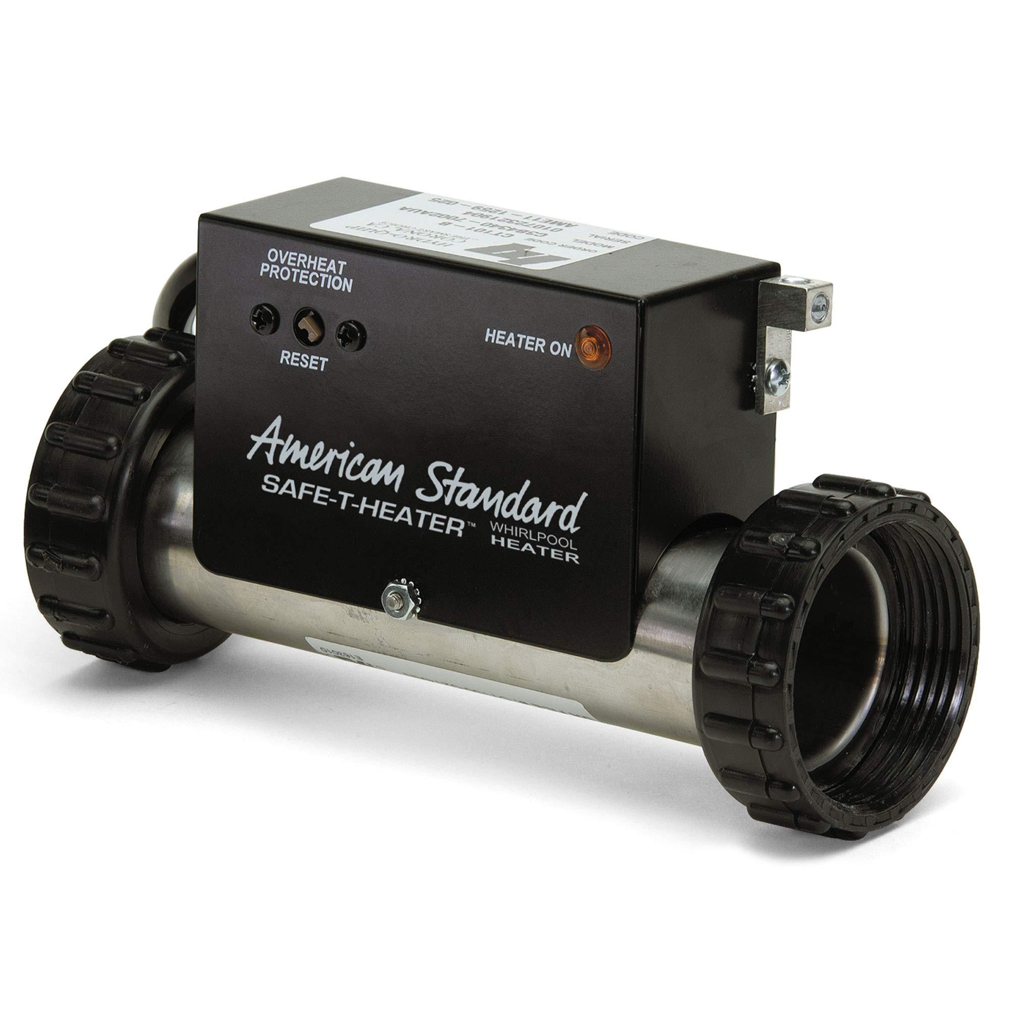 American Standard 9075120 9075 120 Safe T Heater