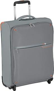 [ロンカート] スーツケース等 S-LIGHT 機内持ち込み可 保証付 42L 55 cm 1.4kg GLAY