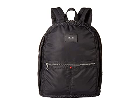 d7c24c1de60f4 STATE Bags Nylon Kent Backpack at Zappos.com