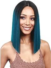 Bobbi Boss MLF136 Yara Lace Front Wig (TT1B/INDBL)