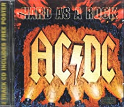 Hard As a Rock / Caught With Your Pants Down
