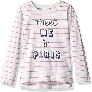 Girls' Sweatshirt Top