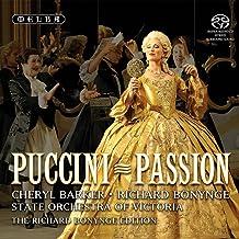 Puccini Passion Sacd