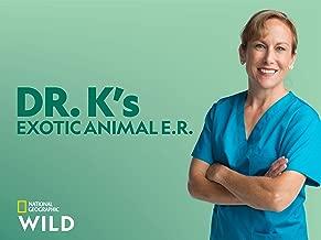Dr. K's Exotic Animal ER Season 8
