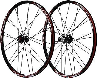 Alexrims DP20 Mountain Vélo Roue Arrière 26X1.5 noir 8//9//10 VITESSE