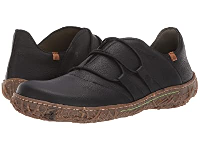 El Naturalista Nido N5443 (Black) Women