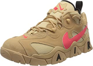 Nike Air Barrage Low, Scarpe da Basket Uomo