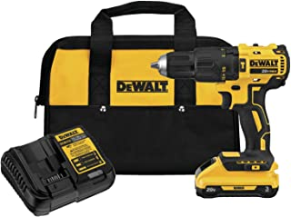 Best dewalt 20v max drill Reviews