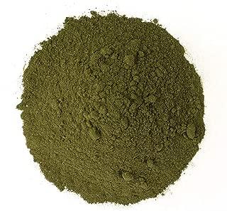 Frontier Co-op Nettle, Stinging Leaf Powder, Certified Organic, Kosher | 1 lb. Bulk Bag | Urtica dioica L.
