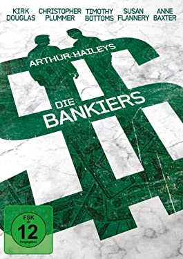 Moneychangers ( Arthur Hailey's The Moneychangers ) ( Money changers ) [ NON-USA FORMAT, PAL, Reg.2 Import - Germany ]