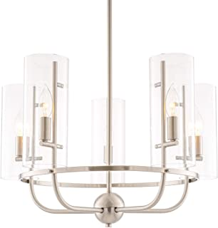Best multi glass orb chandelier Reviews