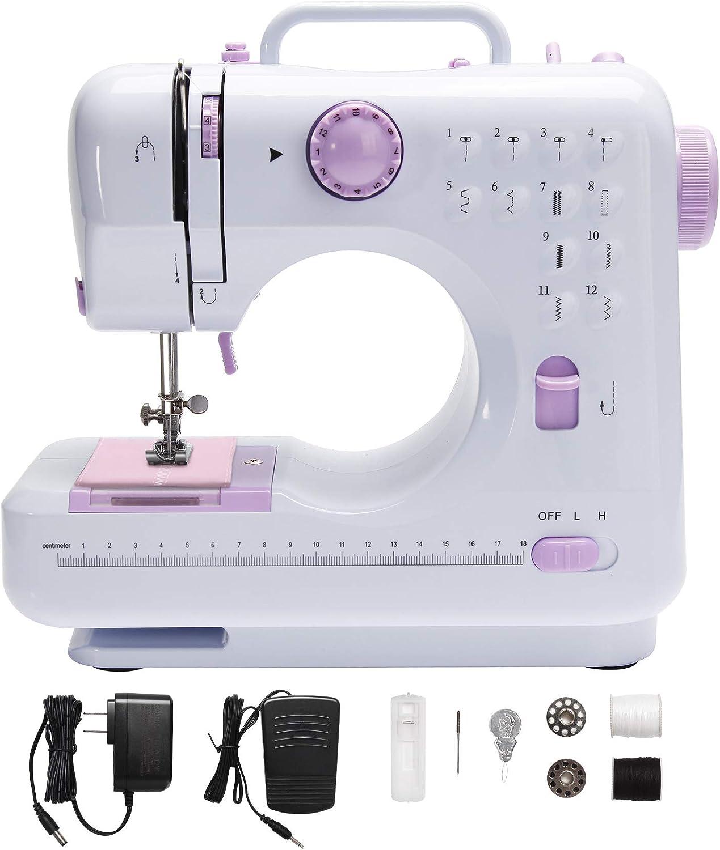 Super popular specialty store Sewing Rapid rise Machine Mini Multi-Purpose Mending House Crafting