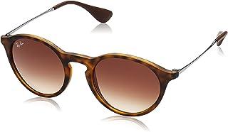 Ray-Ban 0RB4243 Round Sunglasses