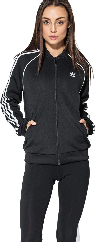 adidas Large-scale sale Originals Women's Jacket Ranking TOP8 Track Superstar
